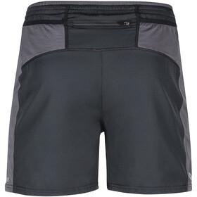 Marmot Accelerate Shorts Men Black/Slate Grey